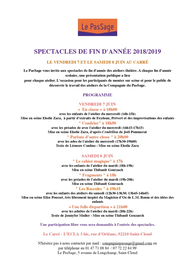 PROGRAMME spectacle fin année 2019_page-0001